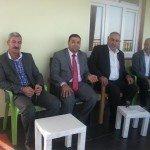 Ergin Diyarbakır'ı el birliğiyle kalkındıracağız