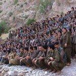 PKK'yı sarsan haber Yakalandı