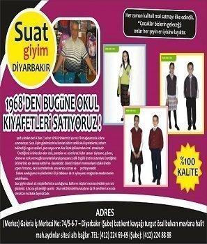 Suat Giyim